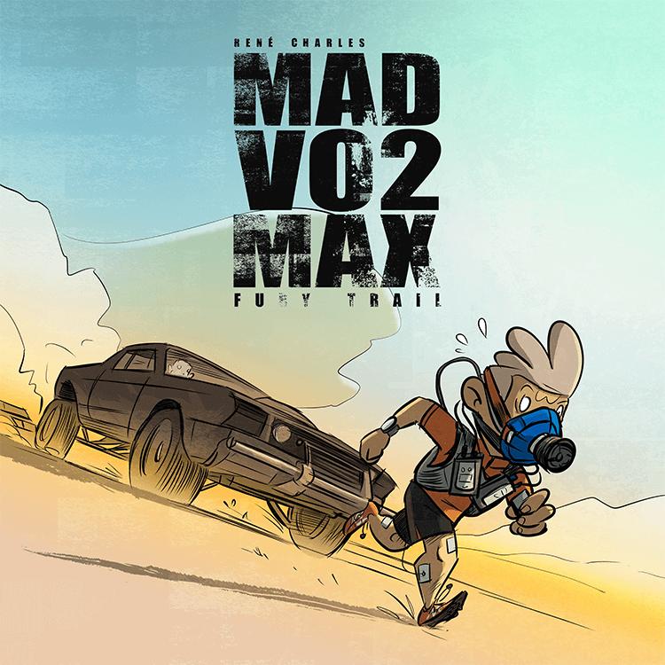 des bosses et des bulles - Mad Max Fury Road